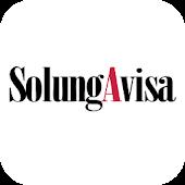 Solungavisa