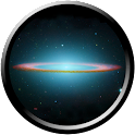DSO Planner Basic (Astronomy) icon