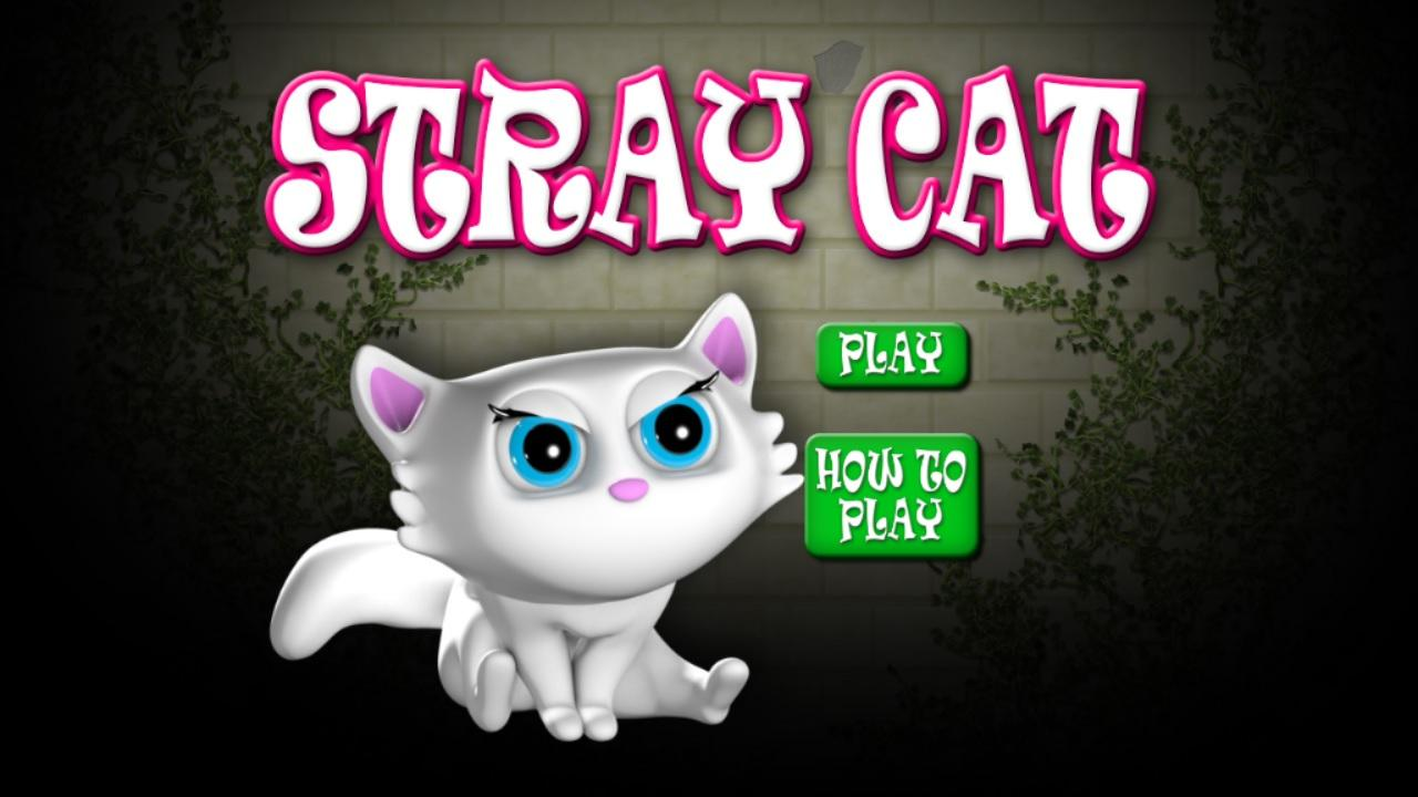 Stray Cat- screenshot