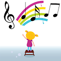 Happy Sounds Kid and baby game icon