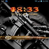 Go Locker Assult Rifle