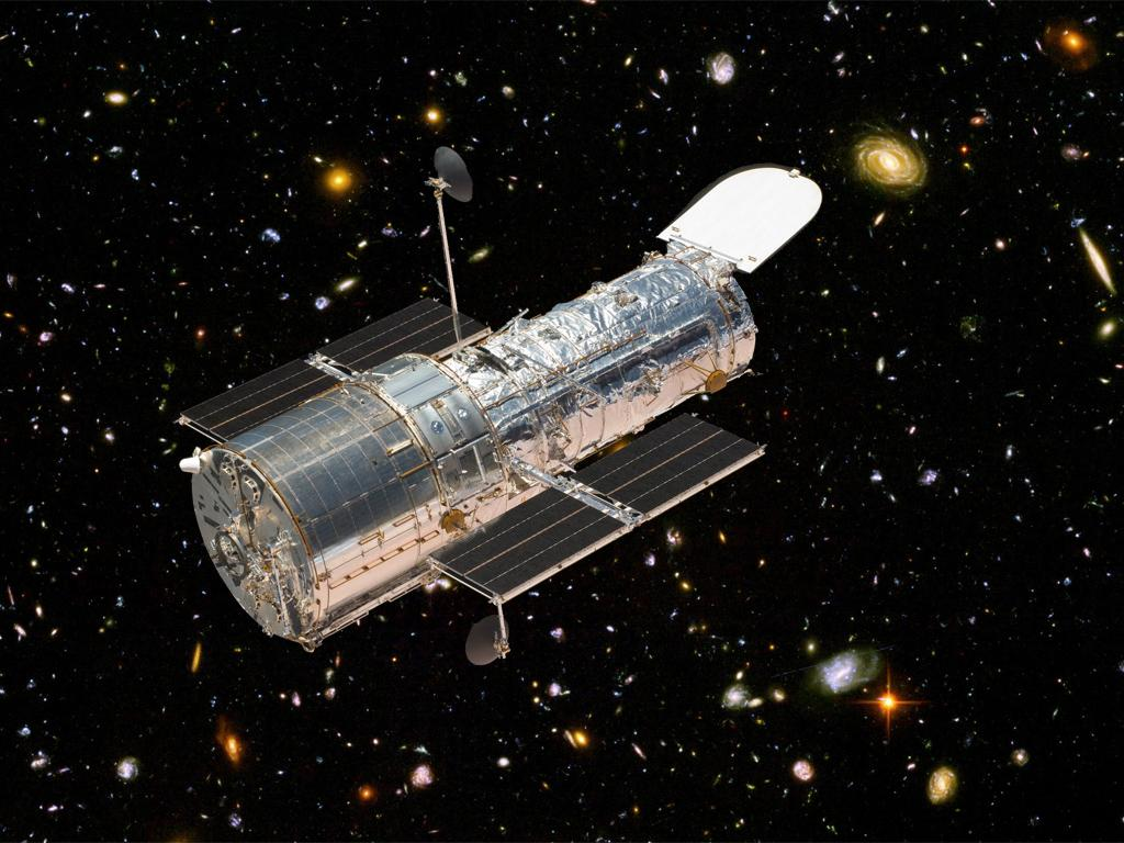 hi res hubble - photo #48