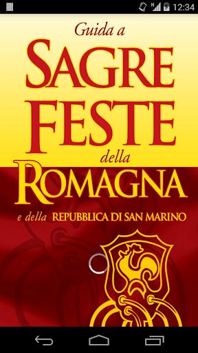 Sagre Romagna