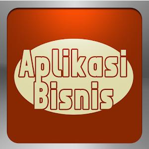 Aplikasi Bisnis 商業 App LOGO-硬是要APP