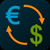 Euro Dollar Converter EUR/USD