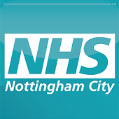 NHS Nottingham Health App