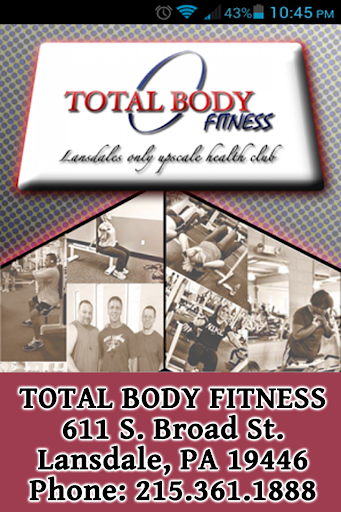 Lansdale Fitness