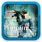 Popping Dance Tip