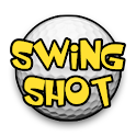 SwingShot Tee Off logo