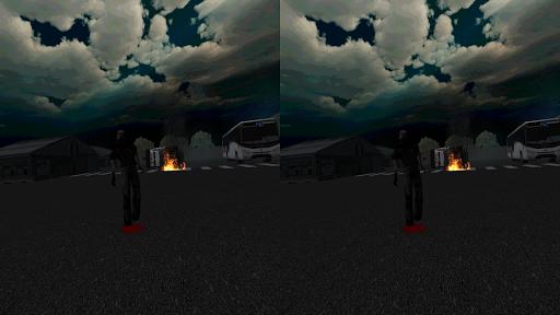 Zombie Alien Hunter VR