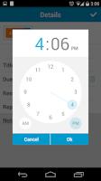 Screenshot of Awesome ToDo & Toodledo Tasks