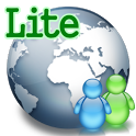 Web Translator Lite icon
