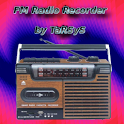 FMRadio Recorder icon