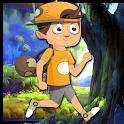 Jungle Run Pro icon