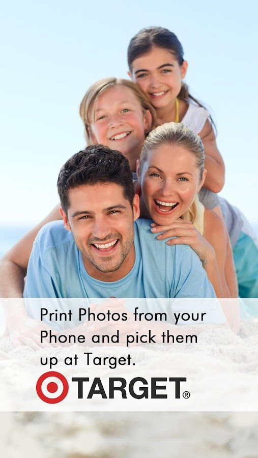 SameDay Photo Prints at Target- screenshot