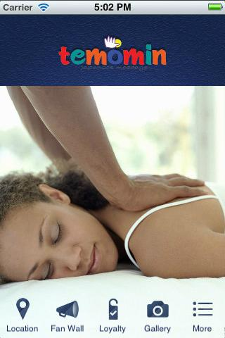 Temomin Japanese Massage