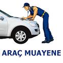Araç Muayene icon