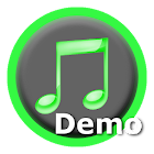 YXS Music Player (Demo) icon