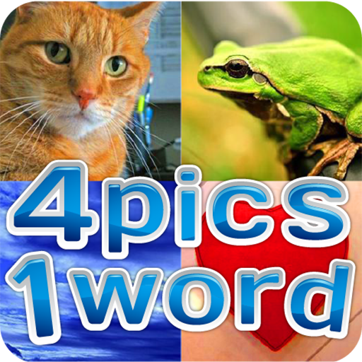 4 Pics 1 Wo.. file APK for Gaming PC/PS3/PS4 Smart TV