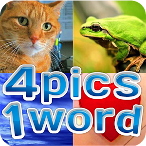 4 Pics 1 Word for PC and MAC