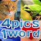 4 Pics 1 Word v1.27