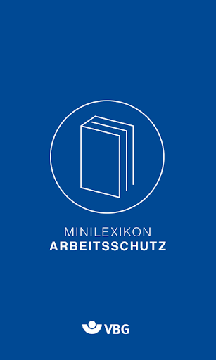 VBG Minilexikon