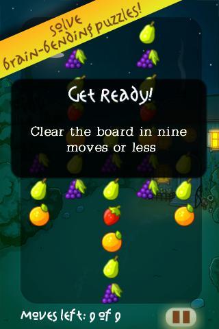 Fruit Frenzy- screenshot