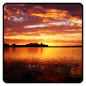 Sunset Wallpaper icon