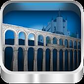 App Segovia Guide Segovia