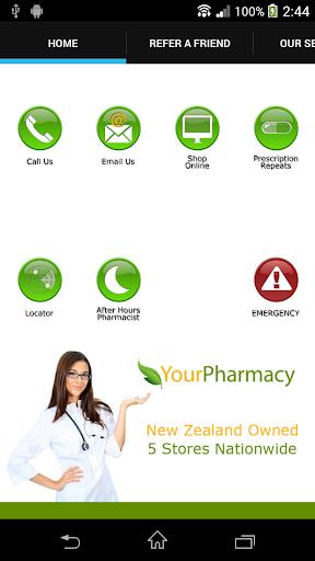 Your Pharmacy