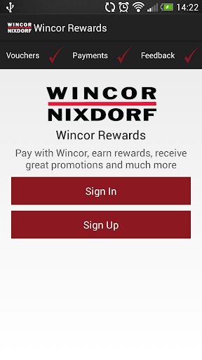 Wincor Rewards