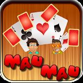 Mau Mau Free