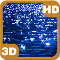 Blinking Sea Sunlight Spots 3D icon