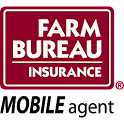 Farm Bureau MobileAgent icon