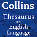 Collins Thesaurus English TR logo
