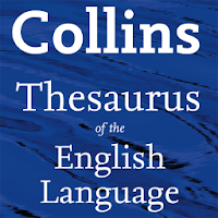 Collins Thesaurus English TR 4.3.136