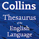 Collins Thesaurus English TR