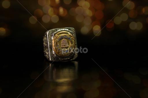 Masonic Ring | Antiques | Artistic Objects | Pixoto