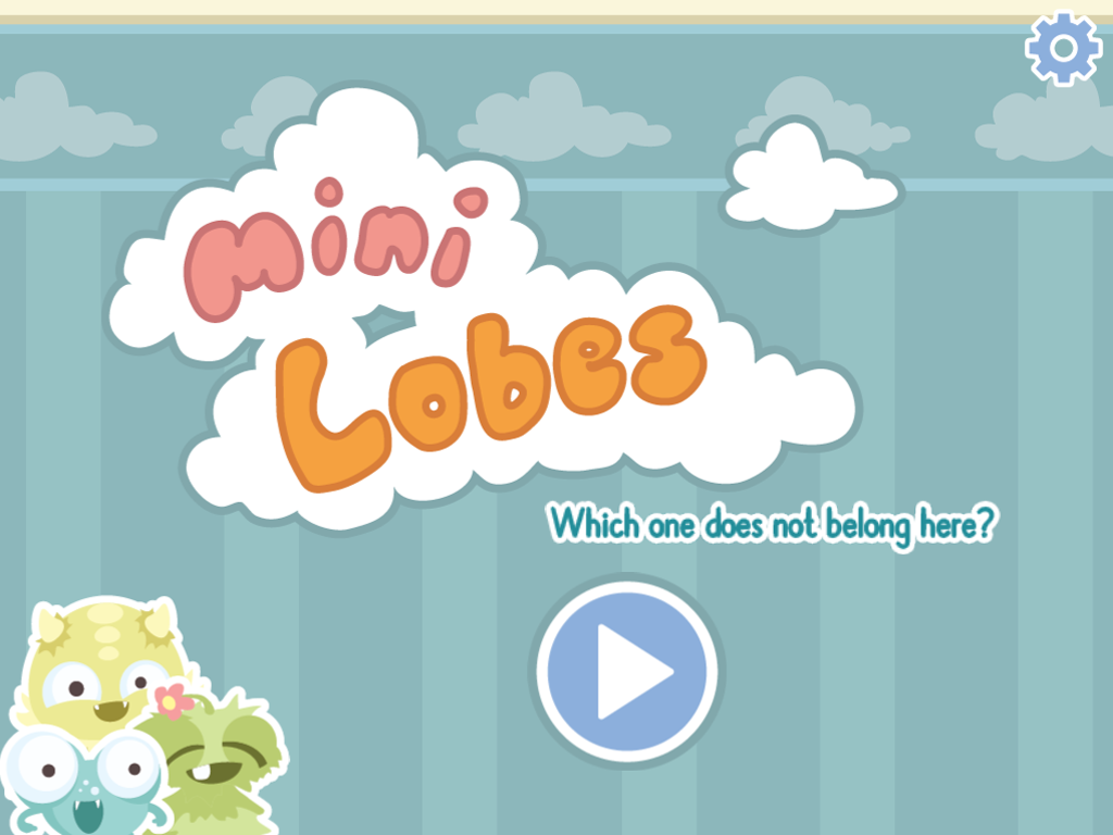 Minilobes - Which one?- screenshot