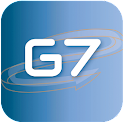 G7 - Gospel in 7 (Tablet) icon