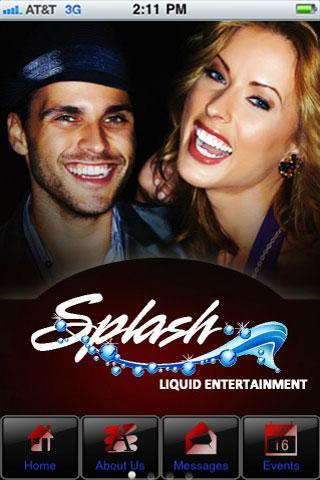 Splash Liquid Entertainment