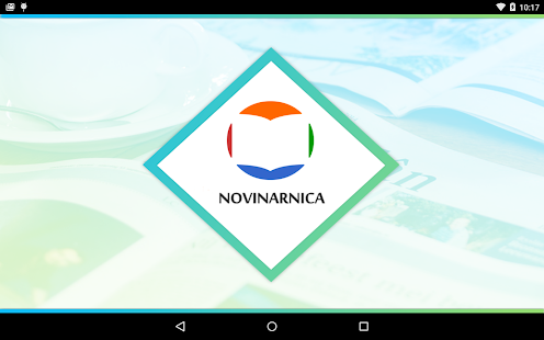 Novinarnica- screenshot thumbnail