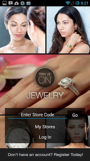 免費下載生活APP|TryItOn Jewelry app開箱文|APP開箱王