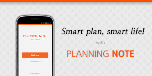 Planning Note - Lite Edition