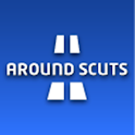 Around Scuts logo