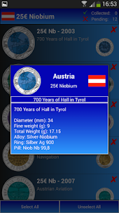 Euro Austria Commemorative- screenshot thumbnail