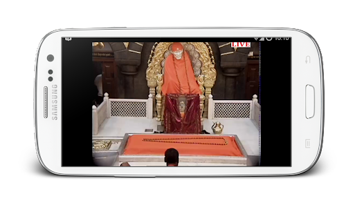 Sai Baba screenshot 3