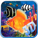 Real Aquarium Wallpaper icon
