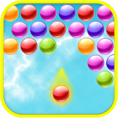 Bubble Shooter Game 2015