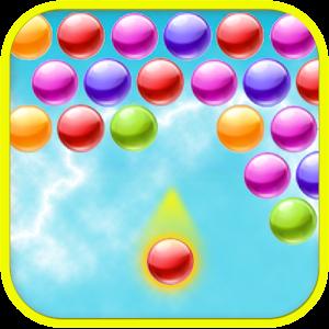 泡泡龙游戏 2014 LOGO-APP點子